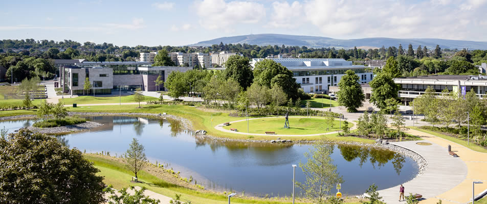 Masters in Agricultural Extension and Innovation in UCD 2018-2020.